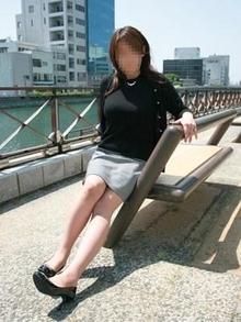 熟女図鑑 徳島素人版 奈津子(なつこ) 画像