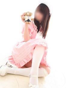 バーチャルアイドル 杏-あんず- 画像