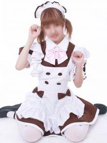 新宿メイドちゃんねる  らら 画像