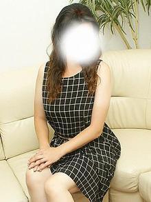 ムンムン熟女妻 西船橋 友恵 画像