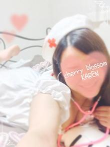 Cherry Blossom画像1